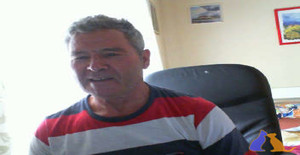 Amadeu San 48 years old I am from Vila Real/Vila Real, Seeking Dating Friendship with Woman