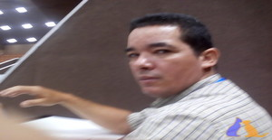 michelgoez 42 years old I am from Ciudad de la Habana/La Habana, Seeking Dating Friendship with Woman