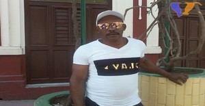 Osmy68 52 years old I am from Nueva Gerona/Isla de la Juventud, Seeking Dating Friendship with Woman