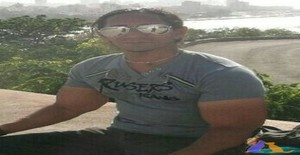 omarcubano 51 years old I am from Ciudad de la Habana/La Habana, Seeking Dating Friendship with Woman