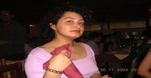 Pamcat 47 years old I am from Santiago/Región Metropolitana, Seeking Dating Friendship with Man