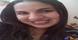 laurasofiamejia 28 years old I am from Cali/Valle del Cauca, Seeking Dating Friendship with Man