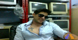 MiguelJCM 30 years old I am from Ciudad de la Habana/La Habana, Seeking Dating Friendship with Woman
