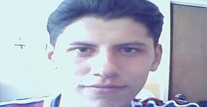 Valseir 33 years old I am from Bogota/Bogotá dc, Seeking Dating with Woman