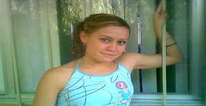 Vakerita_nc 34 years old I am from Tuxtla Gutiérrez/Chiapas, Seeking Dating Friendship with Man