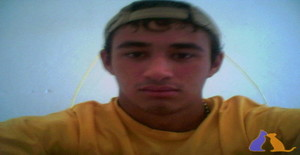 Juniorquen 32 years old I am from Palmas/Tocantins, Seeking Dating Friendship with Woman