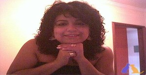 Cléia_m 57 years old I am from Sao Paulo/Sao Paulo, Seeking Dating Friendship with Man