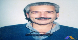 Jorge54 65 years old I am from Montevideo/Montevideo, Seeking Dating Friendship with Woman