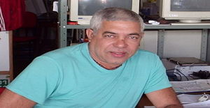 Bebotodas 64 years old I am from Uberaba/Minas Gerais, Seeking Dating Friendship with Woman