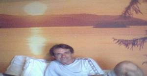 Bruce_4480 56 years old I am from Parma/Emilia-romagna, Seeking Dating Friendship with Woman