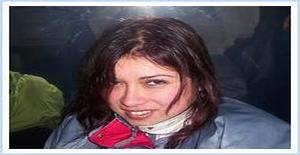 Amarantta 40 years old I am from Viña Del Mar/Valparaíso, Seeking Dating with Man