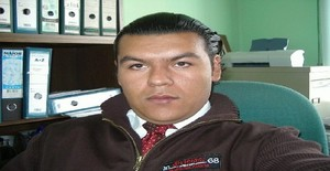Muñecomexicano 38 years old I am from Morelia/Michoacan, Seeking Dating Friendship with Woman