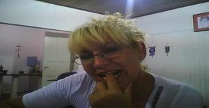 Gata_na_selva 59 years old I am from Sucre/Chuquisaca, Seeking Dating with Man