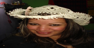 Girlvenezolana 36 years old I am from Puerto Ordaz/Bolivar, Seeking Dating Friendship with Man