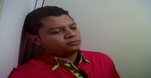 Edward_1985 33 years old I am from Panama City/Panama, Seeking Dating Friendship with Woman