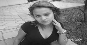 Jackybella 34 years old I am from Guadalajara/Jalisco, Seeking Dating Friendship with Man