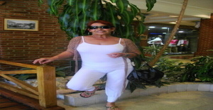 Mujer_morena 66 years old I am from Federal/Entre Rios, Seeking Dating with Man
