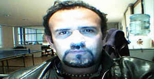 Capiloco 50 years old I am from Quito/Pichincha, Seeking Dating Friendship with Woman