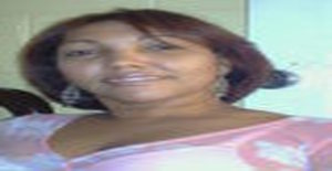 Morena66 52 years old I am from Santo Domingo/Distrito Nacional, Seeking Dating Friendship with Man