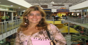 Crispetica2005 48 years old I am from Bucaramanga/Santander, Seeking Dating Friendship with Man