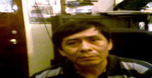 Mancient25 65 years old I am from Mexico/State of Mexico (edomex), Seeking Dating with Woman