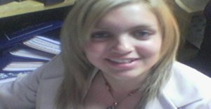 Britny 37 years old I am from Asunciòn/Asuncion, Seeking Dating Friendship with Man