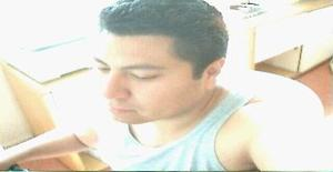 Luisgustavo001 50 years old I am from Mexico/State of Mexico (edomex), Seeking Dating with Woman