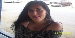 Brisa_de_mar 51 years old I am from Santiago/Región Metropolitana, Seeking Dating Friendship with Man
