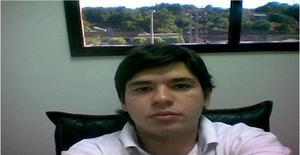 Jquest9 32 years old I am from Asunción/Asunción, Seeking Dating Friendship with Woman