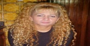 Fernanda46 58 years old I am from Caracas/Distrito Capital, Seeking Dating Marriage with Man