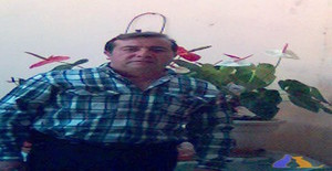 Elsilvestre15 58 years old I am from Pachuca de Soto/Hidalgo, Seeking Dating Friendship with Woman