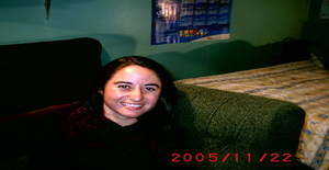 Makitaz 33 years old I am from Viña Del Mar/Valparaíso, Seeking Dating Friendship with Man