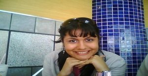 Princesswarrior 33 years old I am from Maracay/Aragua, Seeking Dating Friendship with Man