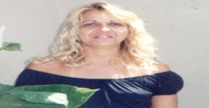 Melodia 54 years old I am from Volta Redonda/Rio de Janeiro, Seeking Dating with Man