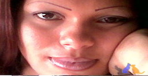 Gatafiera19 32 years old I am from Caracas/Distrito Capital, Seeking Dating Friendship with Man