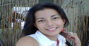 Catalinberm 31 years old I am from Medellin/Antioquia, Seeking Dating Friendship with Man