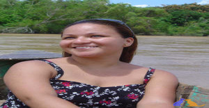 Bonita101882 35 years old I am from Acapulco/Guerrero, Seeking Dating Friendship with Man