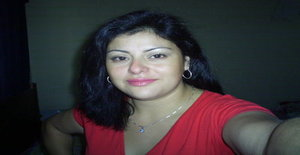 Pam4x4 46 years old I am from Santiago/Región Metropolitana, Seeking Dating Friendship with Man