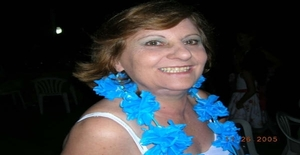 Dama_pr 76 years old I am from Maringa/Parana, Seeking Dating Friendship with Man