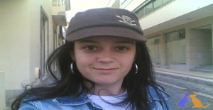 Angelafranco 33 years old I am from Machico/Ilha da Madeira, Seeking Dating Friendship with Man