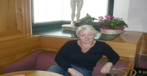 Gatinadolce 61 years old I am from Favaro Veneto/Veneto, Seeking Dating Friendship with Man