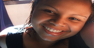 Kelchambinha 31 years old I am from Poá/São Paulo, Seeking Dating Friendship with Man