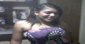Betybea 29 years old I am from Caracas/Distrito Capital, Seeking Dating Friendship with Man