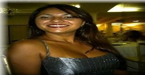 Girasolbela 38 years old I am from Fortaleza/Ceara, Seeking Dating Marriage with Man