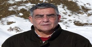 Geminis10 70 years old I am from Roquetas de Mar/Andalucia, Seeking Dating Friendship with Woman