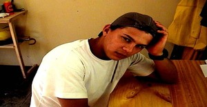 Zettho 43 years old I am from San José/San José, Seeking Dating Friendship with Woman