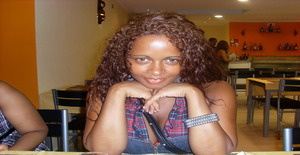 Isabelcarmo 38 years old I am from Barreiro/Setubal, Seeking Dating Friendship with Man