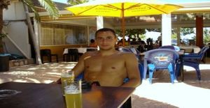 Exposito78 40 years old I am from Alovera/Castilla-la Mancha, Seeking Dating Friendship with Woman