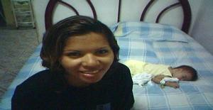 Jackeliny 33 years old I am from Coari/Amazonas, Seeking Dating with Man
