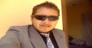 Robertheduardo 37 years old I am from Cuenca/Azuay, Seeking Dating Friendship with Woman